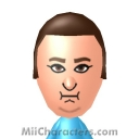 Conway Twitty Mii Image by NAMWHO