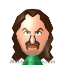 "Jake ""the Snake"" Roberts Mii Image by NAMWHO"