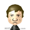 Harvey Keitel Mii Image by Ajay