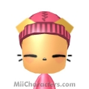 Hello Kitty Mii Image by EarthBound