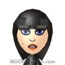 Jessie J Mii Image by taha