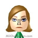 Jodie Foster Mii Image by Ajay