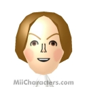 Bruce Jenner Mii Image by David
