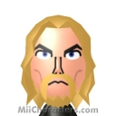 Thor Mii Image by d phoenix