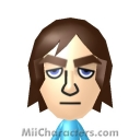 Liam Gallagher Mii Image by Arron