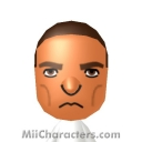 Royce Gracie Mii Image by Jessii