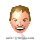Neil Patrick Harris Mii Image by Double *