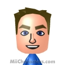 Tim Tebow Mii Image by jc