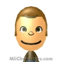 Curious George Mii Image by LION KING