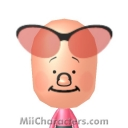 Piglet Mii Image by LION KING