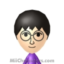 Harry Potter Mii Image by jenny