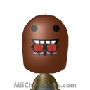 Domo Mii Image by Pac-Man