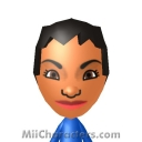 Jada Pinkett Smith Mii Image by Double *