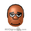 Doctor Hibbert Mii Image by SimpsonGuy