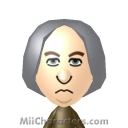James Madison Mii Image by Dr. Evil