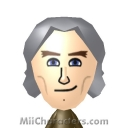 Thomas Jefferson Mii Image by Dr. Evil