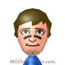 Tom Brady Mii Image by Ms. Figaro