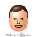 John F. Kennedy Mii Image by St. Patty