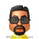 Heavy D Mii Image by Tom