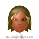 Whitney Houston Mii Image by Mandee