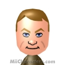 Andy Richter Mii Image by Daffy Duck