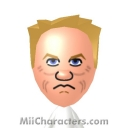 Chef Gordon Ramsay Mii Image by Daffy Duck