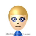 Rainbow Bright Mii Image by Mel