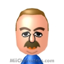 Grover Cleveland Mii Image by TJefferson