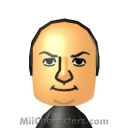 Tony Soprano Mii Image by Andy Anonymous