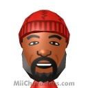 Marvin Gaye Mii Image by Daffy Duck