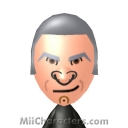 Vince McMahon Mii Image by Daffy Duck