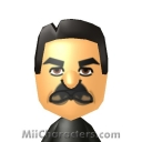 Joseph Stalin Mii Image by Stalin