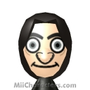 Igor Mii Image by Daffy Duck