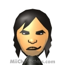Scott Hall Mii Image by Daffy Duck