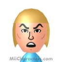He-Man Mii Image by Tocci