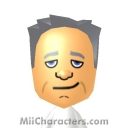 Archie Bunker Mii Image by Daffy Duck