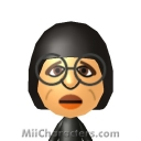 Dark Helmet Mii Image by Daffy Duck