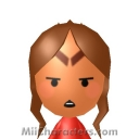 Flame Princess Mii Image by dakota