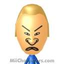 Beavis Mii Image by Daffy Duck