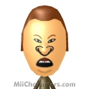 Butt-head Mii Image by Daffy Duck