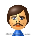 Michael Stivic Mii Image by Daffy Duck