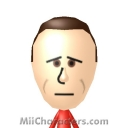 Calvin Coolidge Mii Image by Russnoob