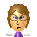 The Church Lady Mii Image by Daffy Duck