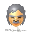 Mark Twain Mii Image by Daffy Duck