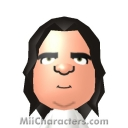 Meat Loaf Mii Image by Bob