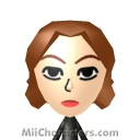 Black Widow Mii Image by turtle guy