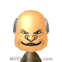 Don Rickles Mii Image by Daffy Duck