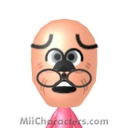 Snagglepuss Mii Image by 9-Volt