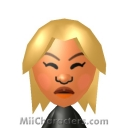 Tina Turner Mii Image by Daffy Duck