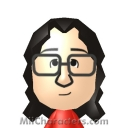 Judah Friedlander Mii Image by Dann